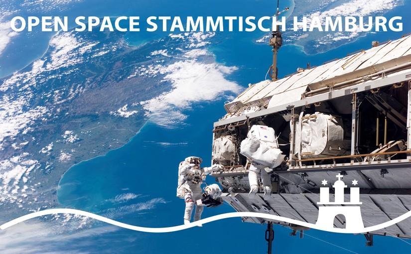 Open Space Stammtisch | April 2015