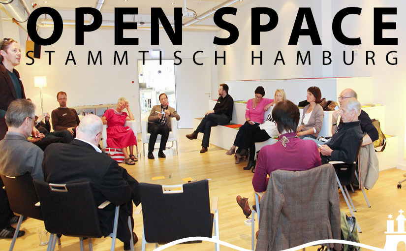 Open Space Stammtisch | Juli 2015